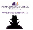 Logo Performance Check Marktforschung in Offenburg